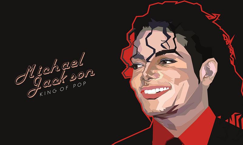 Michael Jacksonin, popin kuninkaan, elämänvaiheet